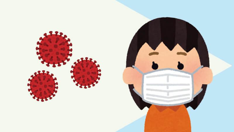 新型コロナウイルス (COVID-19)